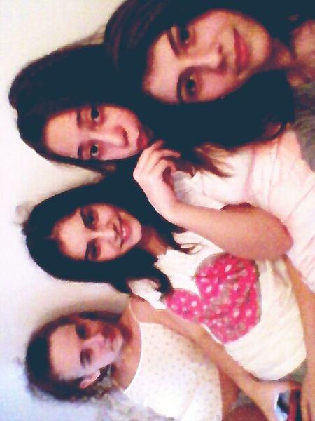 GirlsNight <3<3<3<3<3<3<3
