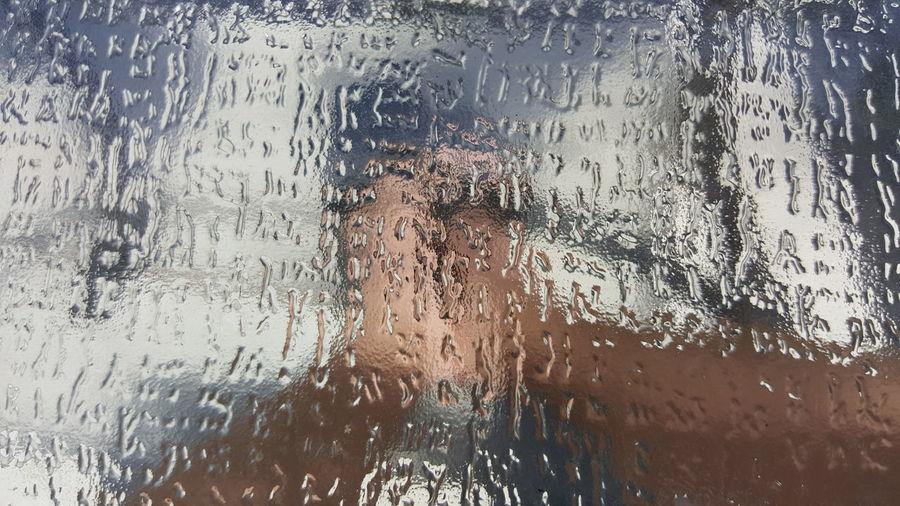 Water Window
