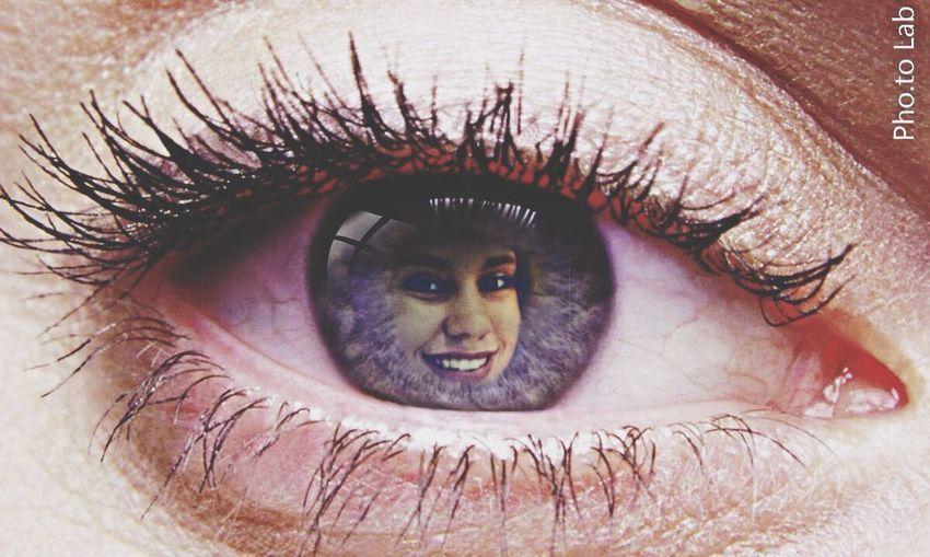 Eye Face