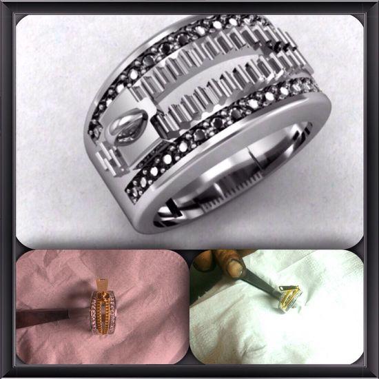 Handmade Gold Handmade Jewellery Jewellery
