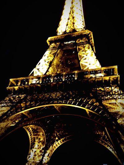 The Tourist Paris Tour Eiffel First Eyeem Photo