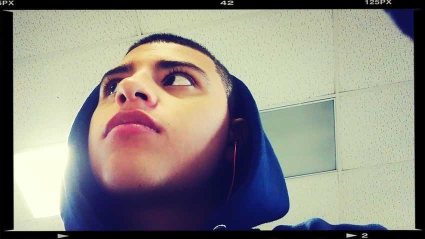 """In class """"learnin"""" jk, I really am though Taking Notes Faces Of EyeEm Daydreaming"""