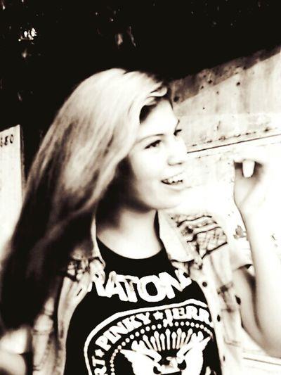 La sonrisa es mia, el motivo eres tu: '3