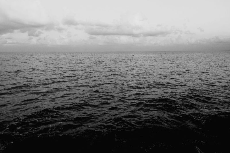 Blacksea Karadeniz Schwarzes Meer Horizon Over Water Blackandwhite Photography Black And White Photography Siyahbeyaz Siyahbeyazfoto Schwarzweiß Schwarzweißfotografie Sea And Sky