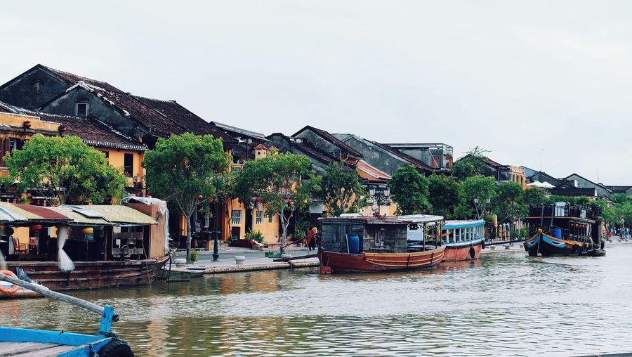 Hoi An HoiAnancienttown Ancienttown
