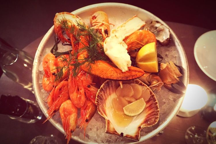 Seafood Food Freshness First Eyeem Photo