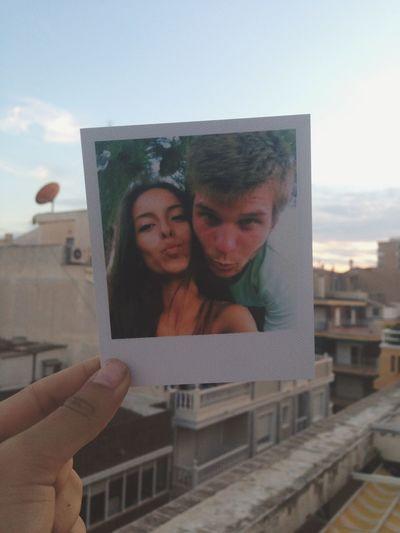 Ojalá los momentos captados con una cámara fuesen para siempre 👆🏻 Photography Forever Lastlove Making New Memories Sky Is The Limit Bye Bye Love