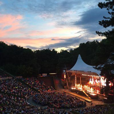 Concert Music Live Music Openair Awesome Performance Hanging Out Berlin Enjoying The View @ David Garrett's Concert 🎻😊