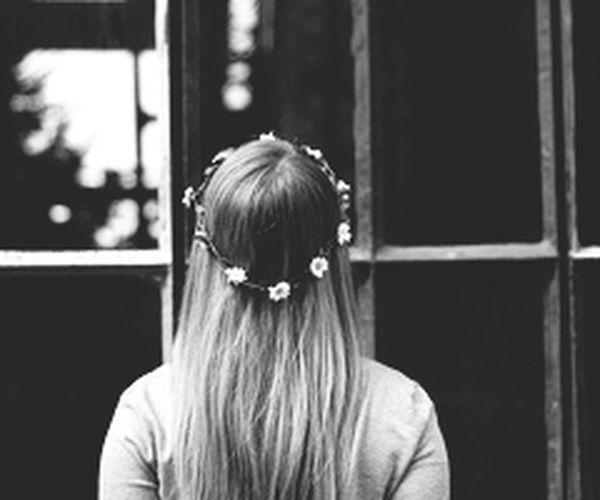 Girl123 Black&white123