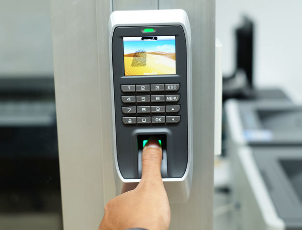 Close-up Day Focus On Foreground Human Body Part Human Hand Indoors  Keypad Push Button Technology