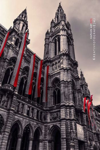 Cityhall of Vienna. Awesome building. Vienna Cityhall Townhall Rathaus Austria Architecture Cityscapes_collection Cityscape Kreativfotografie Mj Travel With Mj Traveling Architektur Building Sony Sonyalpha EyeEm Best Shots Architecturelovers Taking Photos Citytrip EyeEmBestPics EyeEm 2016