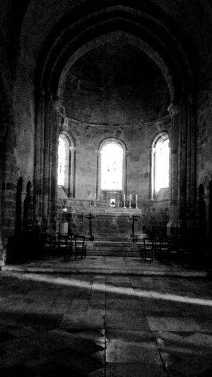 Chateaumeillant Church