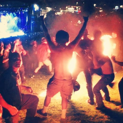 fire mosh pit!!! Hanging Out Taking Photos Drinking Black Sabbath