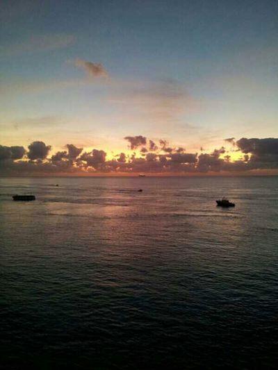 I miss that sunset! #cruise