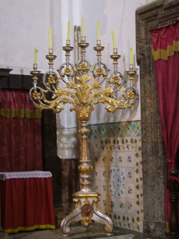 Ornate silver & Gold Candelabra, Cartuja de Valldemossa Candles Church Composition Mallorca Mallorca Island Roman Catholic SPAIN Spirituality Valldemossa Art Candelabra Close-up Full Frame Indoor Photography No People Ornate Design Place Of Prayer Place Of Worship Religion Religious Artefact Silver And Gold Silver And Gold Colour Spirituality Tourist Destination Travel Destination
