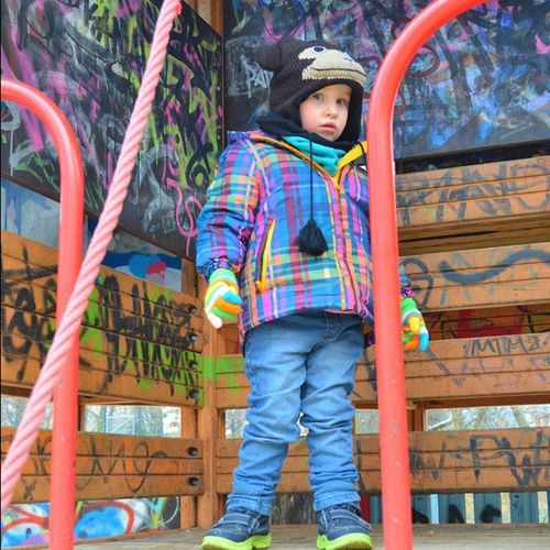 Affe , Oimelliebe , Coldoutside , Youreascoldasice , happyfamily, sprayer, Spielplatz, stayinplace nikon d5100