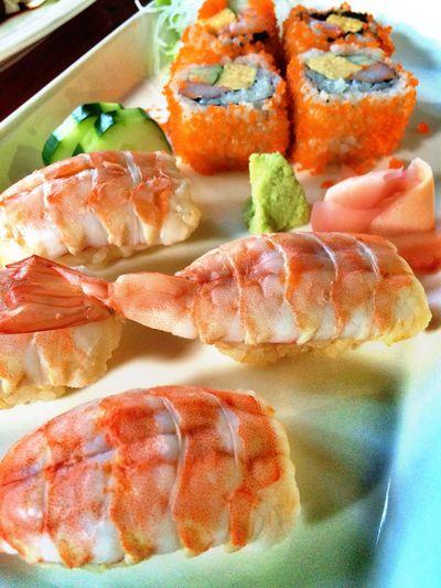 R U Hungry? Sushi Japanese Food Asian Foods