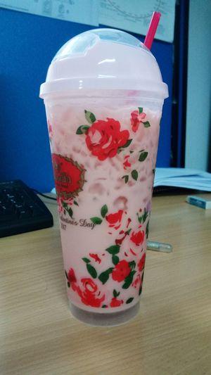 Tea Rose Tea Drink Drink Tea Is Cool Drink Tea