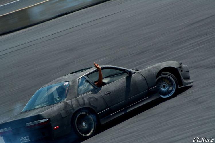 Just Ok 👌 Drift Car Nissan Project Car Go Higher Racecar Auto Racing Sports Race Motorsport Car Driving Speed
