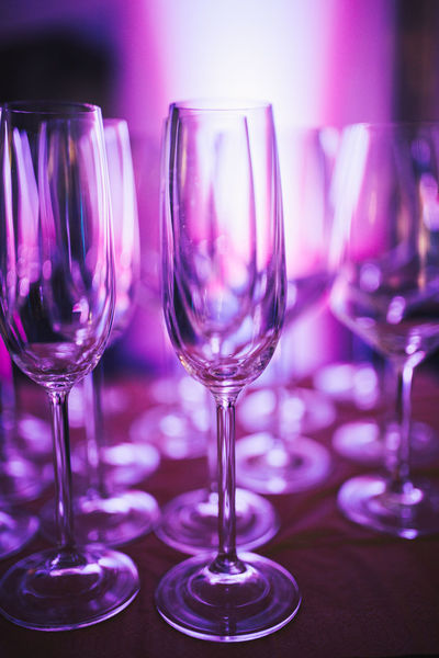 Champagne Champagne Glasses Sektglas Alcohol Celebration Champagne Flute Close-up Day Drink Drinking Glass Focus On Foreground Food And Drink Freshness Indoors  No People Purple Purple Tones Refreshment Sekt Sektgläser Still Life Table Wine Wineglass