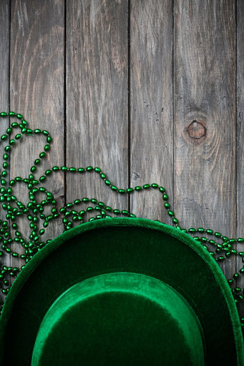Image series for St. Patrick's Day with a filtered look. Copy Space Green Holiday Saint Patrick's Day St. Patrick's Day St. Patricks Day Irish Overhead
