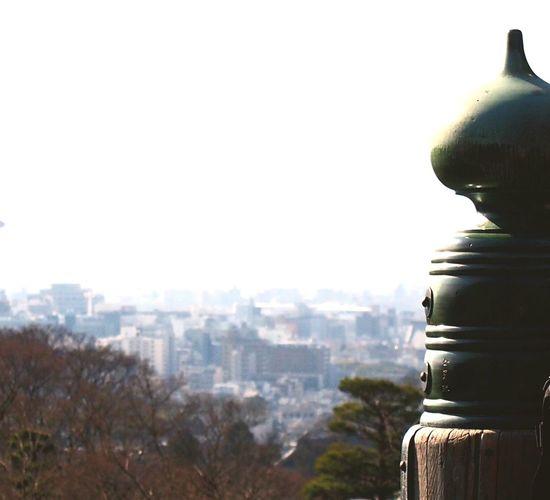 清水の舞台から Kyoto, Japan KiyomizuTemple Kiyomizu-dera UNESCO World Heritage Site Kyoto Kyoto,japan World Heritage Site Kiyomizu No Butai