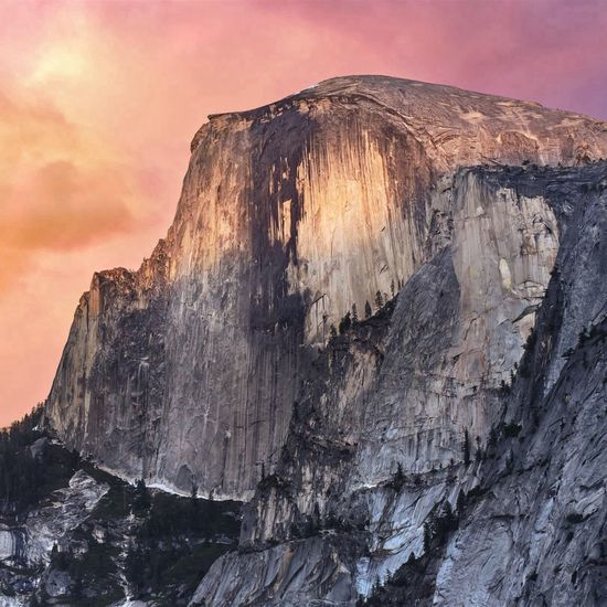 OS X Yosemite. Apple USA