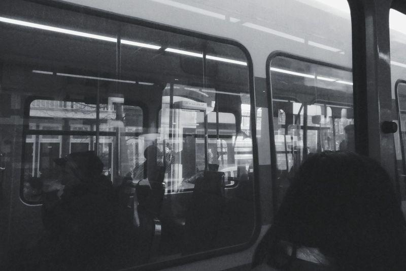 Subway Metro Train Vehicle Interior Vehicle Seat Passenger Train Train Interior Rail Transportation Journey Train - Vehicle Public Transportation Women Men Commuter Subway Train City Commuter Train Multiple Layers Mode Of Transportation Transportation Real People Travel Window Lifestyles Passenger Glass - Material People Rear View