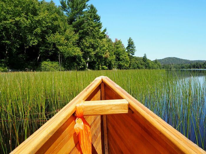 Canoe Adventures Outdoors Travel Destinations Water Canoeing Lake Adirondacks Labor Day Weekend Done That.
