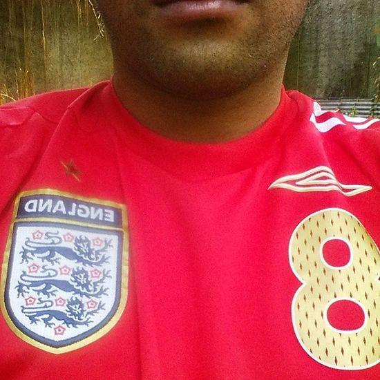 England 8 Lampard Chelsea legend
