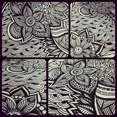 рисунок узоры мехенди мандала линеры графика индия doodle doodling doodleart drawstagram drawing mehendi_style mehndi mandala art linework liners painting paint зентангл zentangle