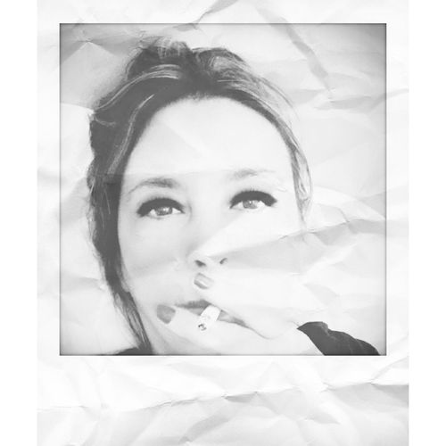 Found no the Roll #foundontheroll #confident #selfportrait #me Found On The Roll