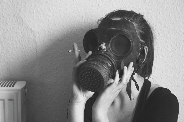 Gas mask. Portraitseries Thesekids Monochrome Blackandwhitephotography Blackandwhite Portrait Photography