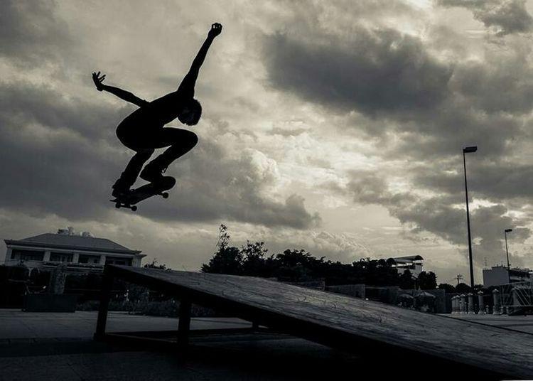 Skate Time Skateeverydamnday Rama8