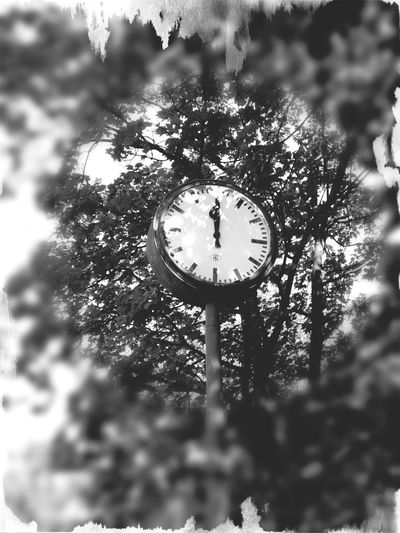 Time As Time Goes By B&w Photography Blackandwhitephotography