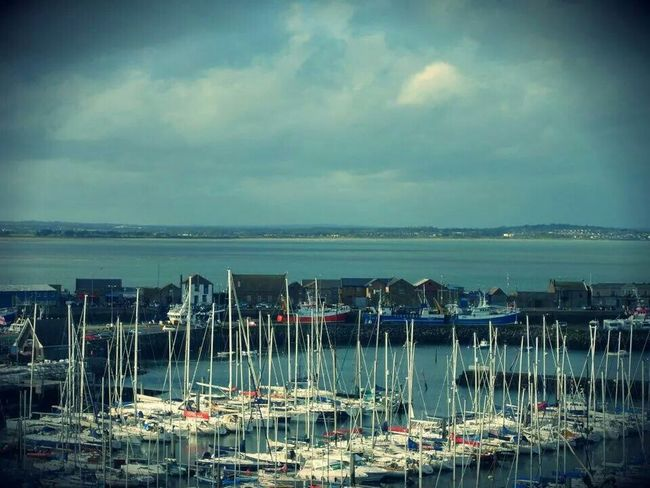 Trip to Howth, Ireland