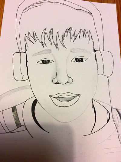 Disowskyy 😍 Dissowkyy Art Sketch Check This Out Drawing Art, Drawing, Creativity