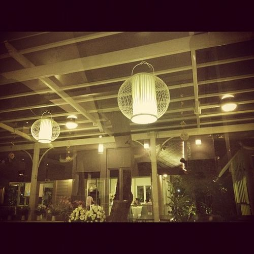 Terrace61 Bangkok Thailand