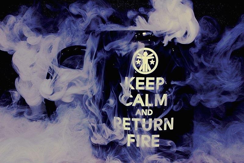 Smoke -