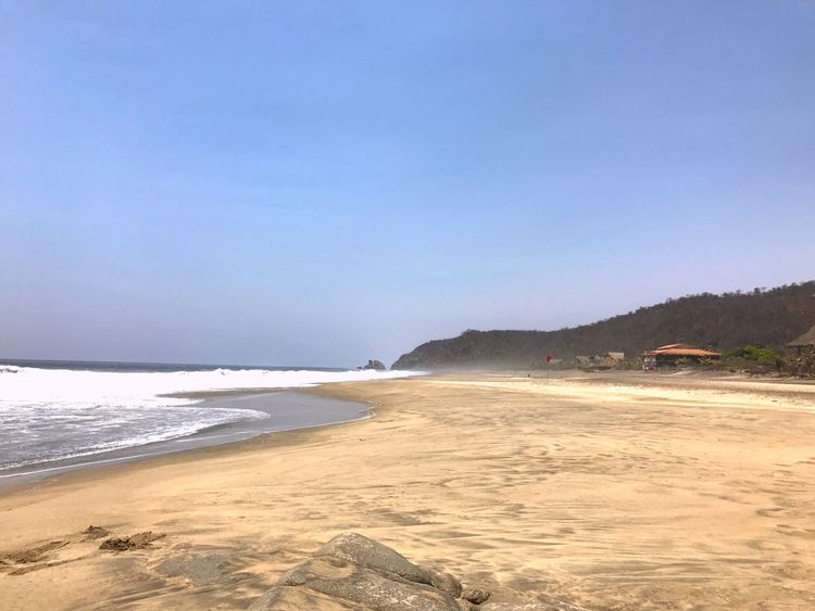 Sea Beach Sand Water Nature Wave Gratitude Enjoying Life ♥ Peace And Quiet Road At The Sea Heartbeat Moments Life Is Perfect On The Road Sunlight Peaceful Happiness Tranquility Sky Beauty In Nature Hello World Peace