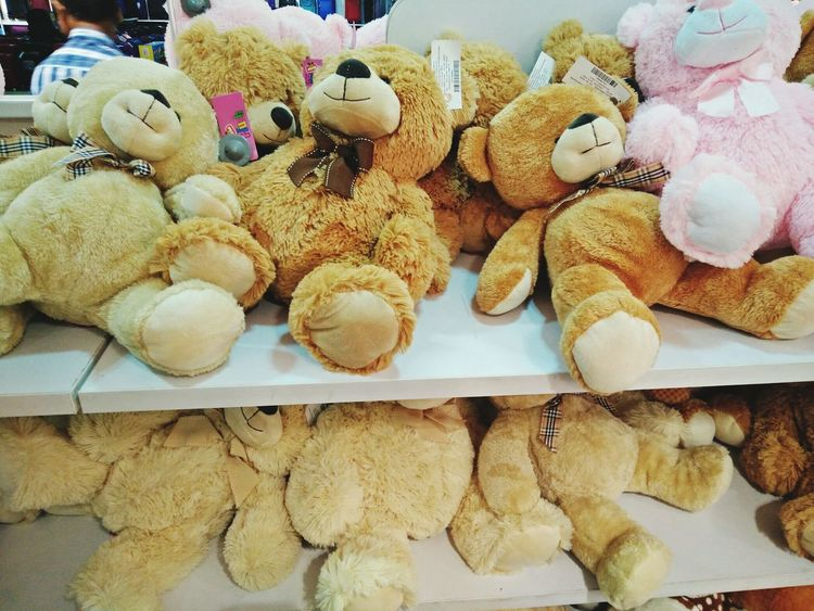 Teddy Bear Lot Shopping Mall For Sale Teddy Bear