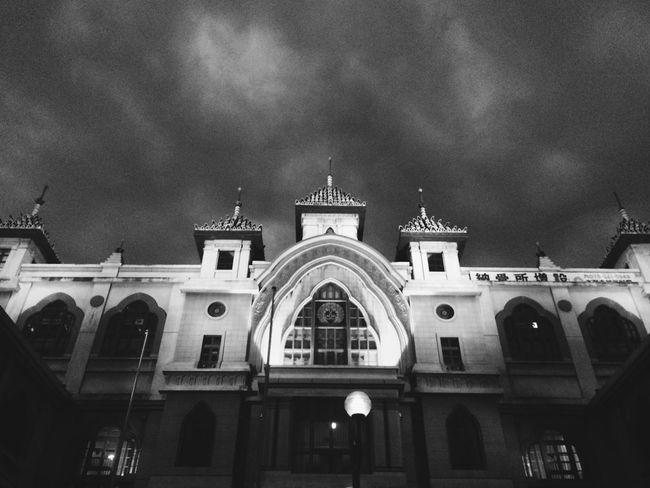 Architecture Monochrome Blackandwhite