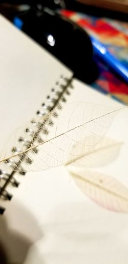 Nib Paper