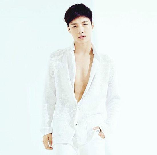 Lay Yixing Zhang Yixing EXO Exok Exom Exol Sexy