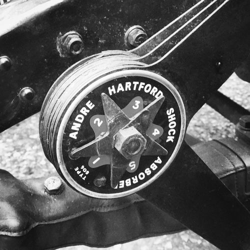 A Vauxhall 3098 vintage sports car shock absorber Transportation Close-up Land Vehicle No People Speedometer Day Outdoors Vintage Cars Racecar Classic Car Racing Car Vintage Car Vauxhall 3098 Vauxhall Shock Absorber General Motors  Cars Sports Car Vehicle Part Transportation Mode Of Transport Car Classic Cars Classic Car Uk Focus On Foreground