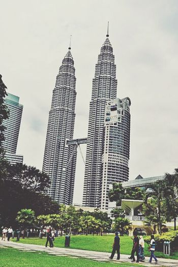 Kuala Lumpur, I'm coming home. SUMMER BREAK Enjoying Life Malaysia Coming Back Home
