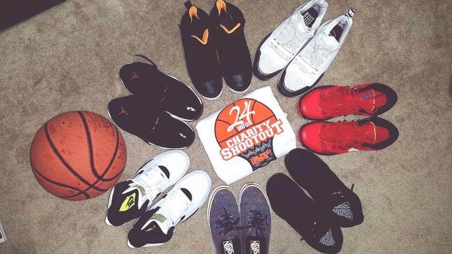 Kicksonfire Nike✔ Air Jordan Nike Force Vans Basketball Kyrie1 Damian Lillard