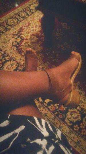 I'm inlove! Shoegame ONFLEEK