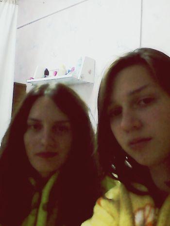 Перед сном)))