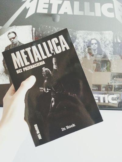 Metallica Book Biography